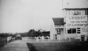 Aérodrome de Lessay bis