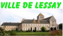 Abbaye-Lessay